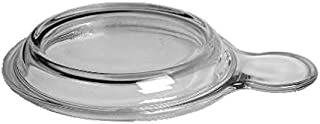 Corning Ware/Pyrex Clear Round Glass Lid (5