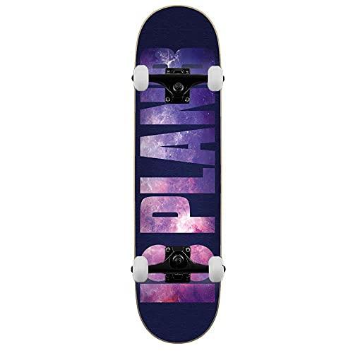 Plan B Sacred G - Skateboard completo Multi 8'