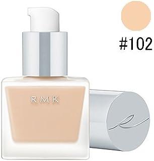アールエムケー(RMK) リクイドファンデーション #102 30ml/SPF14 PA++[並行輸入品]