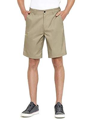 PULI Men's Golf Shorts