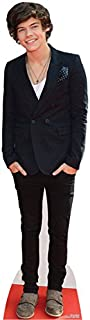 Life-sized cardboard cutout/standee of Harry Styles - One Direction