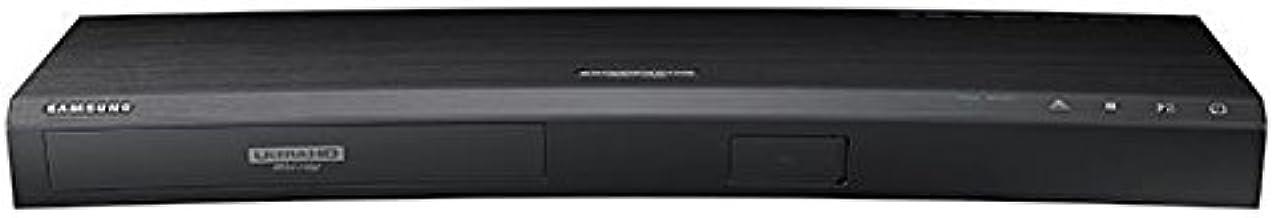 Samsung UBD-K8500 - Unidad de BLU-Ray (220-240 V, 50/60 Hz, HDMI, Wi-Fi), Color Negro