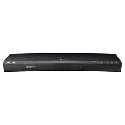 Samsung UBD-K8500 - Unidad de BLU-Ray (2...