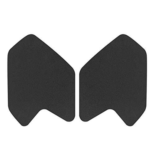 UNDKI Piel de PVC Protector de la Motocicleta cojín Anti de
