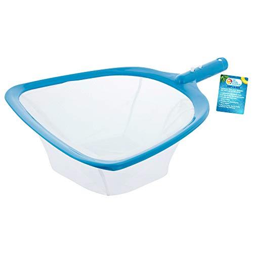U.S. Pool Supply Professional Swimming Pool Leaf Skimmer Net with...
