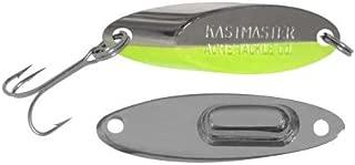Acme SW10R-CHCS Kastmaster Rattle Bait