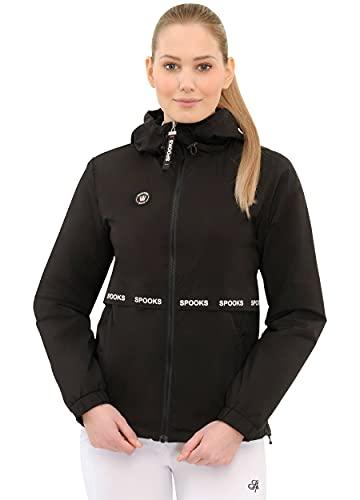 SPOOKS Cleea Jacket (Farbe: Black; Größe: S)