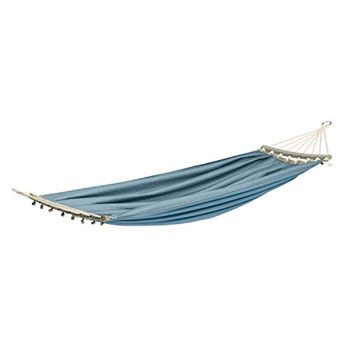 Duck Covers WBSHS8458 Weekend 84 Inch One-Person, Blue Shadow Hammock