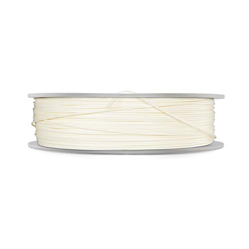 Verbatim 55510 Primalloy Filament, 1.75mm 0.5kg - White