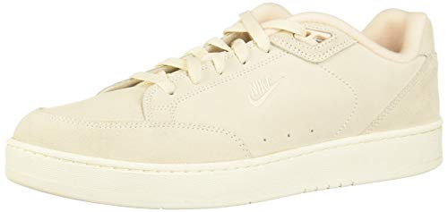 Nike Herren Grandstand Ii Suede Fitnessschuhe, Mehrfarbig (Guava Ice/Guava Ice/Sail/Particle Beige 800), 47 EU