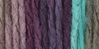 Bernat Bulk Buy Softee Chunky Ombre Yarn (6-Pack) Shadow 161129-29121