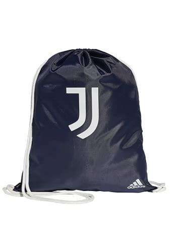 adidas JUVE GS Gym Sack, Hombre, Legink/orbgry, NS