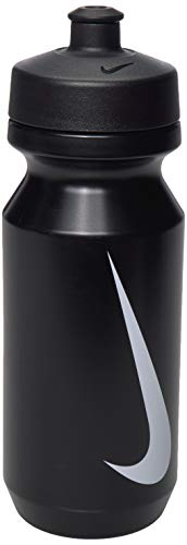 Nike Big Mouth Bottle 2.0 650 ml black/black/white