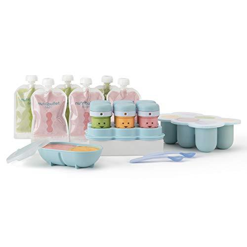 NutriBullet Baby & Toddler Meal Prep Kit