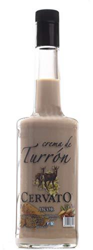Crema de Turrón CervatO 70CL