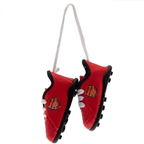 Arsenal FC Boot Car Hanger