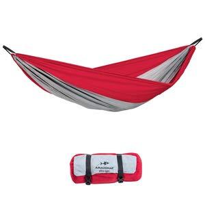 Amazonas AZ-1030190 Hamac Silk Traveller XXL
