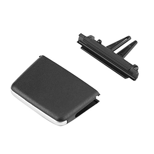 Air Vent Outlet Tab Clip, Front A/C Air Condition Air Vent Outlet Repait Tool Kit for 3 Series E90 2005-2012
