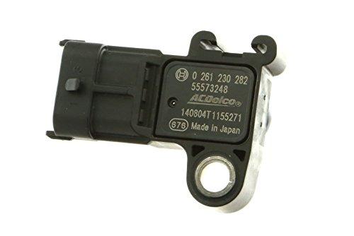ACDelco 213-4681 GM Original Equipment Multi-Purpose Pressure Sensor