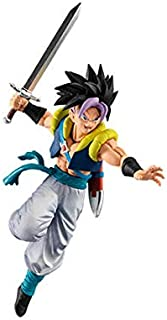 Gashapon HG Dragon Ball Super Vs 10 Figure~Gohanks
