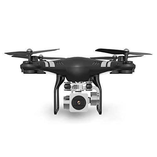 Slreeo 270-degree Adjustable Camera Drone, 2.4GHz Remote Control Aircraft, 1080P Wide-Angle Aerial Photography Aircraft, Smart, Air Pressure Fixed Height, Easy Operation with One Button