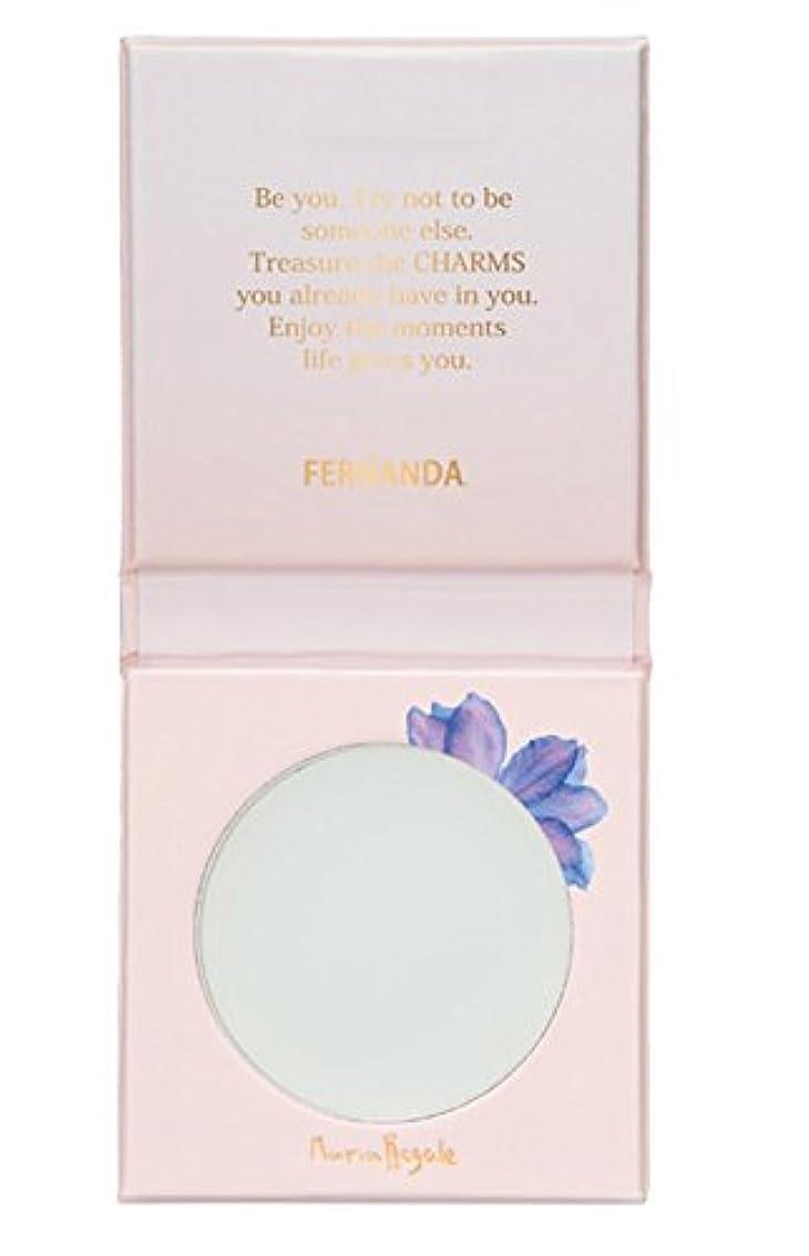 構成戦いスナップFERNANDA(フェルナンダ) One Solid Perfume Maria Regale(ワンソリッド パフューム マリアリゲル)