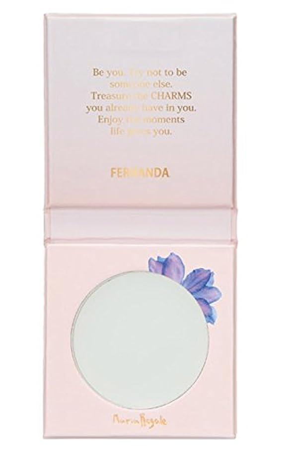 暫定の前文争うFERNANDA(フェルナンダ) One Solid Perfume Maria Regale(ワンソリッド パフューム マリアリゲル)