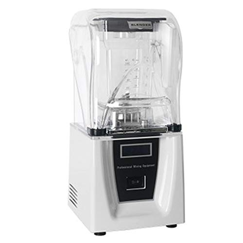 Ice Crusher,High Performance Commercial Multifunction Juicer Ice Blender Smoothie Machine for Making Snow Cones, Cocktail, Frappe, Iced Tea And Coffee Etc