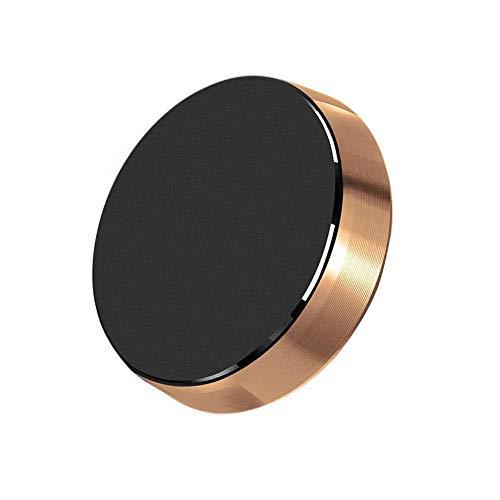USNASLM Soporte magnético universal del teléfono del coche del sostenedor de la ventilación del aire del clip del imán del coche, para el teléfono móvil del soporte del coche del