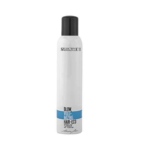 Selective Artistic flair Blow volumizing Hair eco spray 300ml - aque volumisante