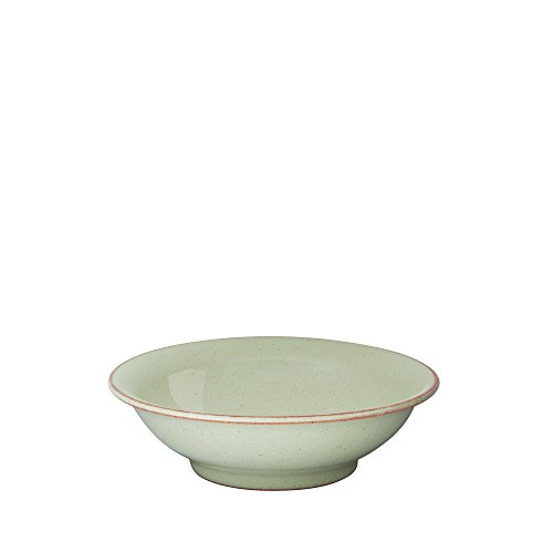 Denby USA ORC-908 Heritage Orchard Small Shallow Bowl, Stoneware