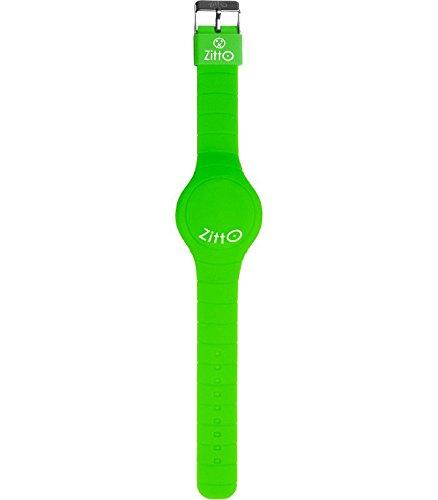 Orologio Zitto Mini Verde - Cool Green
