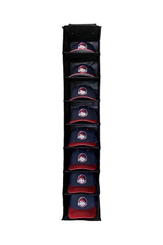 Cap Buddy Cap Regal Mützen Halter als Schrank und Wand Halterung für die Aufbewahrung deiner Kappen