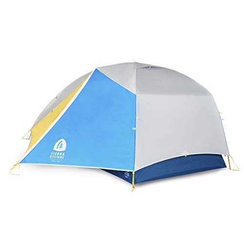 Sierra Designs Meteor 2 Person Backpacking Tents
