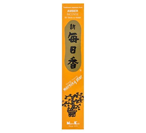 Nippon Kodo Räucherstäbchen, japanisch, Mehrfarbig, Einheitsgröße