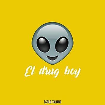 El Drug Boy