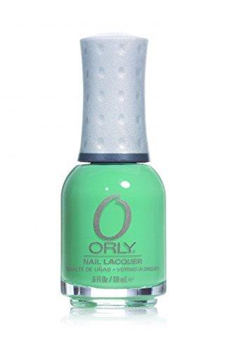 Orly Nail Lacquer – Ancient Jade