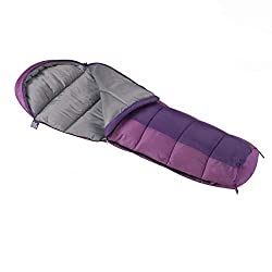 Childrens Sleeping Bags And Youth See Prices On Amazon For Wenzel Backyard Girls 30 Degree Bag Purple