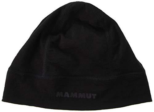 Mammut Merino Helmet Beanie Mütze