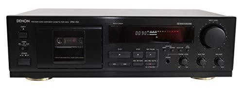 Denon DRM 550 Kassettendeck