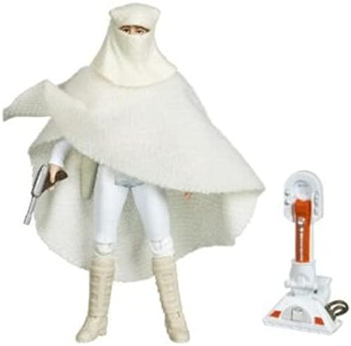 Padme Amidala BD35 Star Wars Legacy Collection Action Figure