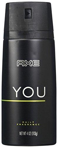 AXE Body Spray, You, 4 Ounce