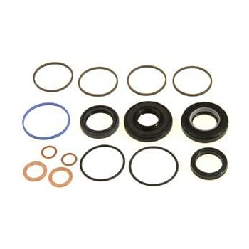 Gasket and Seals ACDelco 36-348454 Professional Steering Gear Pinion Shaft Seal Kit with Bushing