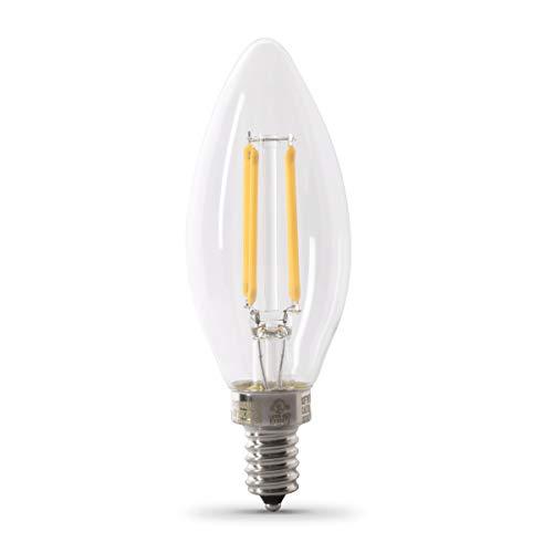 feit led light bulbs dimmable - 5