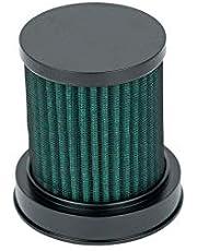 Turbionaire T-Comfort filter voor luchtreiniger Abitat Silk, voorfilter, HEPA, actieve kool, antibacteriële laag