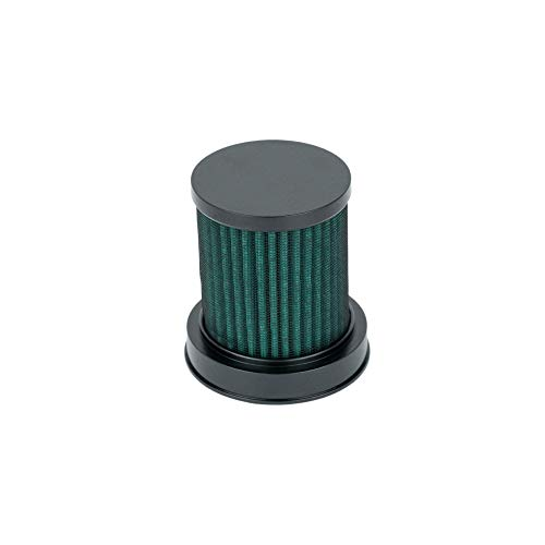 Turbionaire T-Comfort Filter für Luftreiniger Abitat Silk, Vorfilter, HEPA, Aktivkohle, antibakterielle Schicht