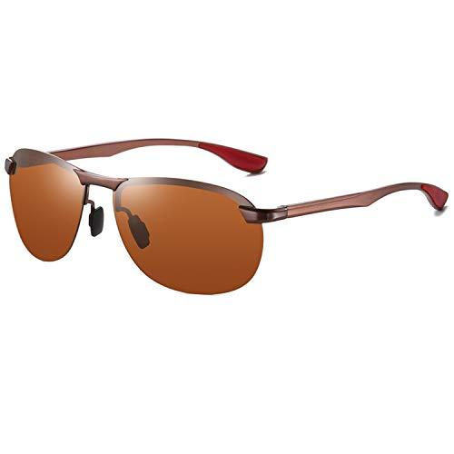 AORON herren sonnenbrille sonnenbrille herren pilotenbrille pilotenbrille herren UV400 sunglasses polarisierte sonnenbrille herren