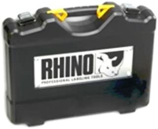Dymo 1738638 Hard Carry Case for Rhino 6000