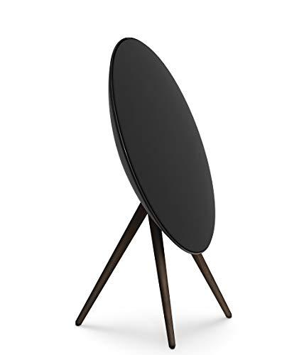 Bang&OlufsenワイヤレスネットワークスピーカーBeoplayA94thGeneration2019年発売/AirPlay/GoogleVoiceAssistant機能搭載ブラック【国内正規品】