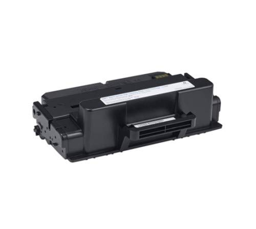 Original Dell B2375DNF & B2375DFW High Capacity Black Toner Kit Approx. 10,000 Pages